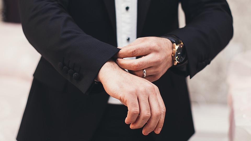 a personal view on how a perfect man should be Remember when you made that list of qualities of a 'perfect man/woman' well, you found him/her  start with something personal: weddings are about family.