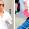 People Are Laughing At The Way This Guy Trolled Jennifer Lopez's New Look (10 Pics)