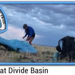 Episode 18: GREAT DIVIDE BASIN