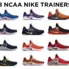 Nike drops new college-themed Free Trainer V8 Week Zero collection