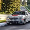 Baptism by Fire — G20 BMW 3 Series takes on the Nurburgring