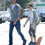 Rachel McAdams Steps Out with Boyfriend Jamie Linden 5 Months After Reportedly Giving Birth