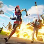 Suit up with Your Squad in the Fortnite Battle Royale High Stakes Event on Xbox One
