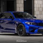 "BMW M2 in San Marino Blue – How to ""Individualize"" your own car"