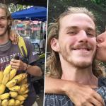 Couple Eat Only Fruit For 3 Years And Have Not Brushed Their Teeth In 2 Years
