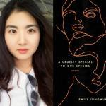 Poet Emily Jungmin Yoon talks writing her new book and using poetry to keep forgotten history alive