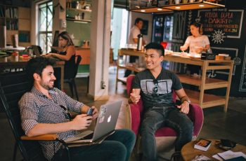 How to Find the Perfect Coworking Space for Your Needs