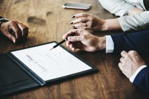 divorce in a family business