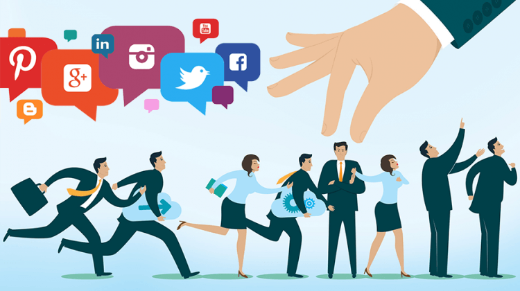 How to Harness the Power of Social Media Apps to Give a Huge Boost to Employer Branding?