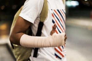 personal injury claims differences