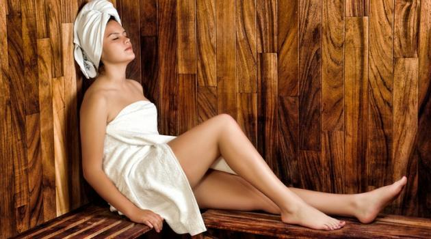 Why Turning Your Restroom Into a Sauna is More Than Just a Rising Trend