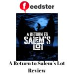 A Return to Salem's Lot Review