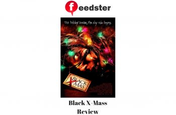 Black X-Mass Review