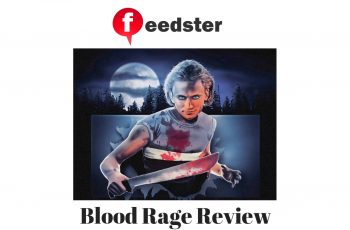 Blood Rage Review