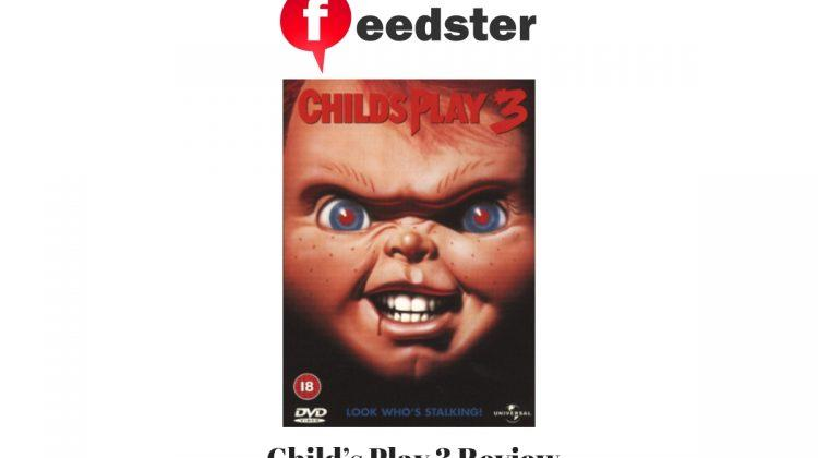 Child's Play 3 Review