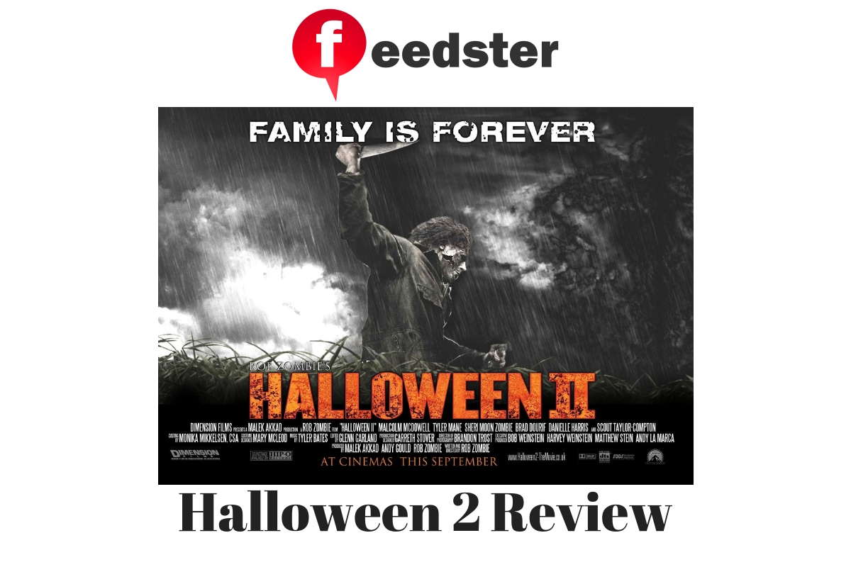 Halloween 2 Review