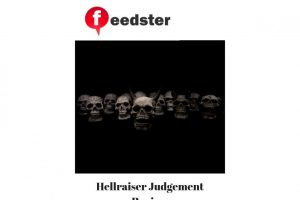 Hellraiser Judgement Review