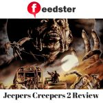 Jeepers Creepers 2 Review