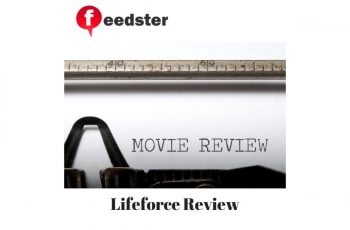 Lifeforce Review