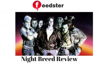 Night Breed Review