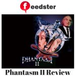 Phantasm II Review