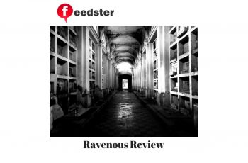 Ravenous Review