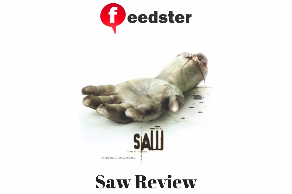 Saw Review