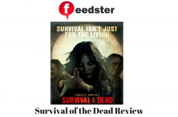 Survival of the Dead Review