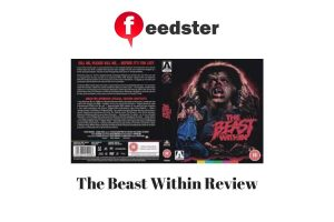 The Beast Within Review