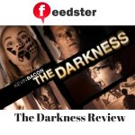 The Darkness Review