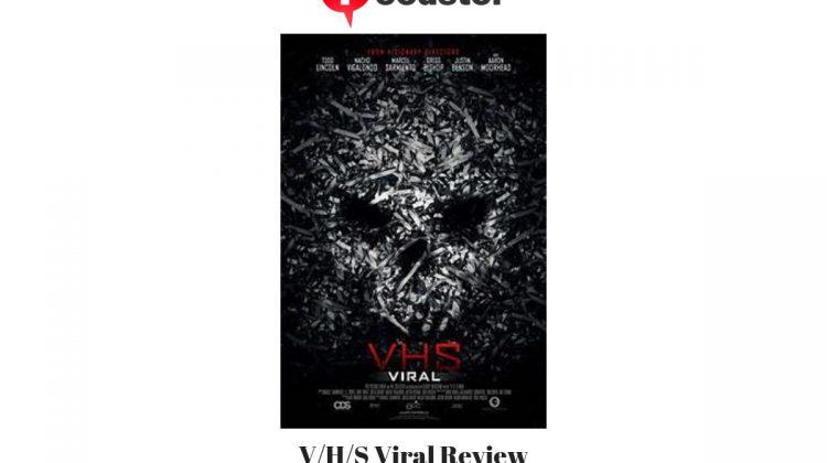 V/H/S Viral Review
