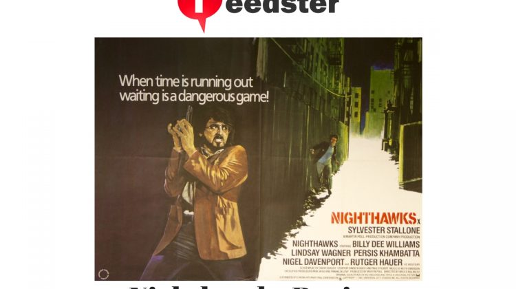 Nighthawks Review