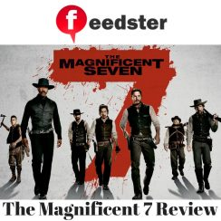 The Magnificent 7 Review